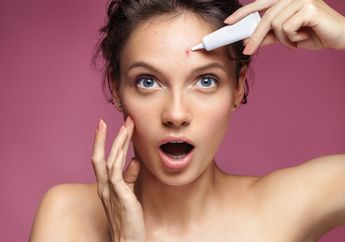 Cara Makeup untuk Kulit Berjerawat dari MUA Bubah Alfian