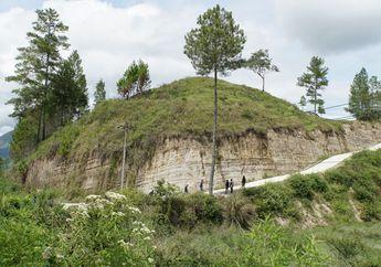 Ahli Ungkap Rahasia Geologi Danau Toba, yang Terbesar di Asia Tenggara