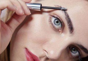 Langkah Mudah Membentuk Alis Natural dari Make Up Artist Bubah Alfian