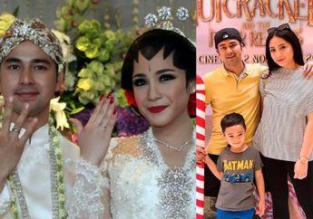 Goyah karena Mantan Kekasih, Raffi Ahmad Minta Batal Nikahi Nagita Slavina 3 Bulan Sebelum Hari H