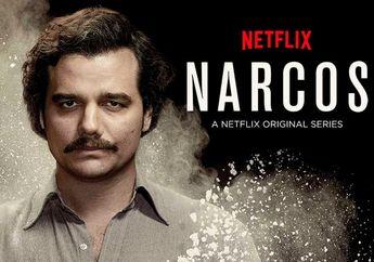 Asik! Serial Netflix Narcos Bakal Rilis Menjadi Video Game di 2019