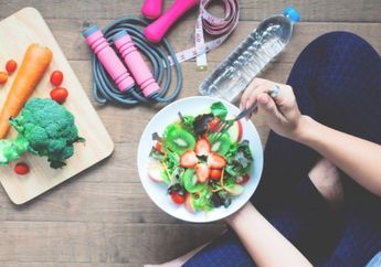 Inilah Berbagai Mitos Makanan & Minuman yang Sering Anda Dengar, Salah Satunya Minum Kopi Bikin Tidur Tidak Nyenyak