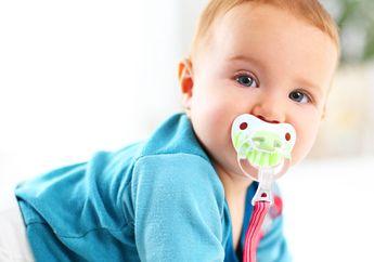 Membersihkan Dot Anak dengan Cara Dihisap Ternyata Bisa Cegah Alergi, Simak Penjelasannya!