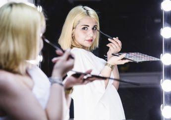 MUA Bubah Alfian Bagikan Tips Memilih Makeup Agar Terhindar dari Produk Kosmetik Palsu
