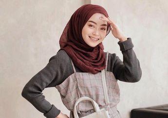 5 Inspirasi Fashion Hijab Casual Style dengan Rok Kekinian ala Selebgram Hijabers