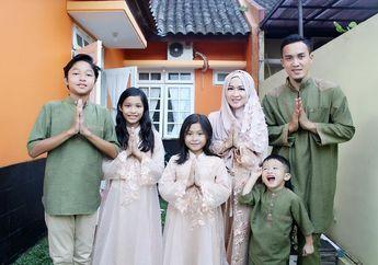Intip Rumah Okie Agustina dan Gunawan Dwi Cahyo di Bogor yang Tampak Sederhana