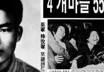 Kerap Diolok-olok Warga, Pria Ini Bunuh 56 Orang dan Ciderai 37 Lainnya dalam 8 Jam