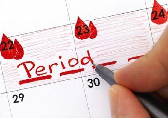 Wanita dengan Siklus Menstruasi Tidak Teratur, Bisakah Tetap Hamil?