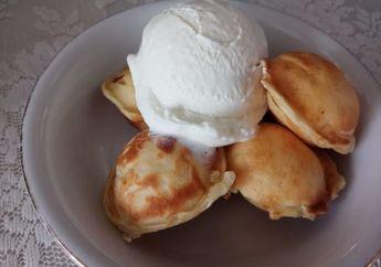Tak Perlu ke Luar Negeri, Nikmati Makanan Khas Belanda di Bekasi
