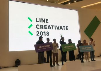"Video ""Negara Sejuta Makna"" Juarai LINE Today Content Competition"