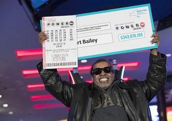 Pria 67 Tahun Ini Selalu Beli Nomor Lotere Sama, 25 Tahun Kemudian Inilah yang Terjadi