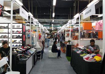 Yuk, Berburu Branded Item untuk Investasi di Irresistible Bazaar ke-14