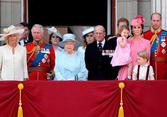 Tak Disangka Dua Anggota Kerajaan Inggris Ini Punya Masalah Disabilitas, Siapa?
