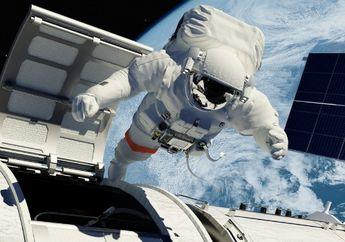 Manusia Akan Kembali Mendarat di Bulan, Proyek Ambisius Rusia