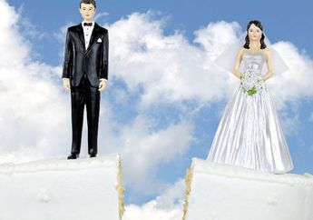 4 Analisa Mengapa Pasangan Harmonis Rawan Diterpa Perceraian, Seperti Kisah Gisel & Gading
