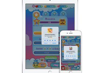 Kolom Komentar di App Store Jadi Ladang Spam Promosi