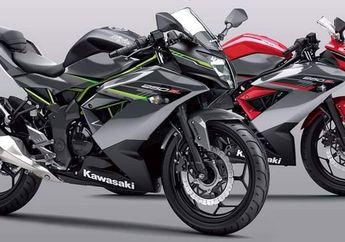 Nah Lo! Murahan Kawasaki Ninja 250SL, Dari Honda CBR150R ABS