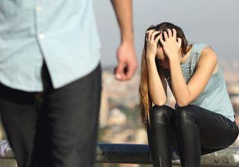 5 Tips Cepat Move On dari Mantan dan Sembuhkan Rasa Sakit Hati Pasca Putus Cinta