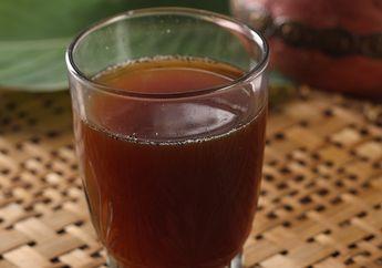 Resep Membuat Pokak Saripu, Minuman Tradisional Yang Hangat Untuk Malam Hari