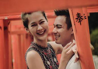Destinasi Wisata Bulan Madu Paula Verhoeven dan Baim Wong, dari Taman Bermain Hingga Museum Instagramable!