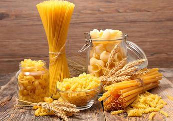 Menurut Studi, Makan Pasta Lebih Sehat dan Mengurangi Lemak Jenuh