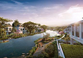 Podomoro Park Hunian Resort Terbaik di Antara Danau dan Pegunungan