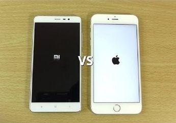 Di China iPhone Dipakai Orang Miskin, Xiaomi Dipakai Orang Kaya, Kok Bisa?