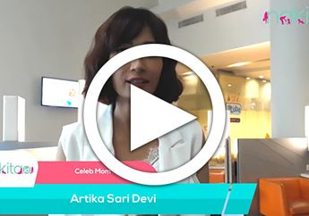 [VIDEO] Tips Melatih Si Kecil yang Speech Delay Ala Artika Sari Devi