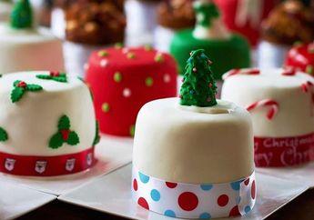Natal 2018: Intip Kelezatan 7 Kue Natal dari Berbagai Negara di Dunia, dari Kue Christstollen Jerman hingga Kue Almond Khas Perancis