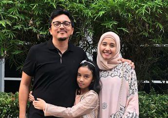 Walau Dipersunting Bos Stasiun TV Malaysia, Laudya Cynthia Bella Makan Malam dengan Menu Baceman Sederhana