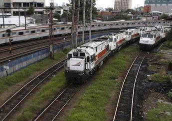 Kereta Joglosemarkerto Baru Dirilis Pada 1 Desember, Berikut Rute dan Daftar Harganya