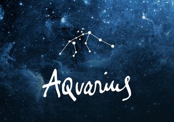 Jangan Terlalu Posesif Sama Aquarius, Ini Dia 5 Zodiak yang Mudah Bosan!