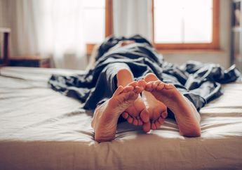 Teknik Baru dan Sederhana Menikmati Oral Seks Bersama Pasangan!