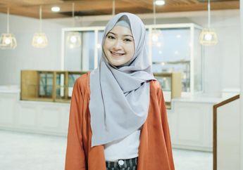 Berita Tutorial Hijab Terbaru Hari Ini Grid Id