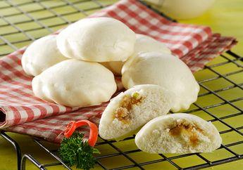 Resep Bakpao: Bakpao Mini Ayam Udang, Bakpao Istimewa untuk Sarapan Besok