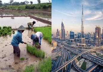 Di Balik Kemewahan, Ada Fakta Mencengangkan yang Membuat Orang Indonesia Lebih Beruntung Daripada Orang Dubai