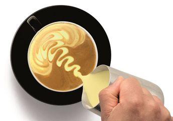 Ini Dia Cara Membuat Tumeric Golden Latte, Jus Kunyit ala Starbuck yang Lagi Hits! Bahannya Sederhana Banget!