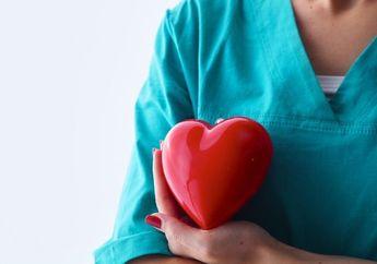 Ternyata Kondisi Telinga Mampu Mendeteksi Gejala Penyakit Jantung