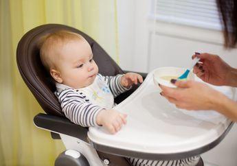 Resep dan Bahan MPASI 8 Bulan Sehat: Pasta Sayuran Hijau, Si Kecil Sehat dan Moms Senang