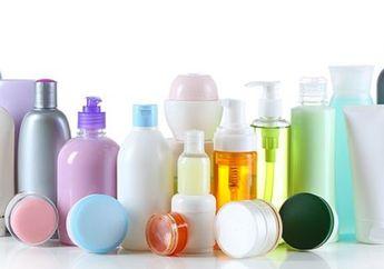 5 Dampak Berbahaya Kosmetik Palsu dan Oplosan Bagi Kesehatan