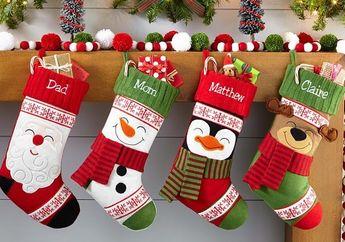 Identik dengan 4 Warna, Ini Arti Dekorasi Natal yang Jarang Diketahui