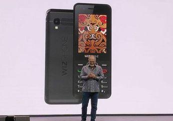 Google Luncurkan Ponsel Seharga Rp 99.000 dan Tersedia di Alfamart, Seperti Apa?