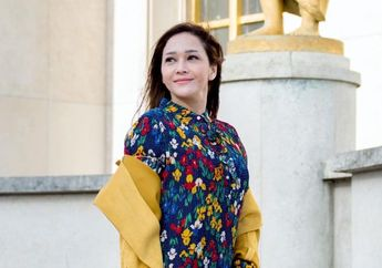 Sudah Sah Menjadi Istri Irwan Mussry, Maia Estianty Akui Tak Berani Potong Rambut Pendek