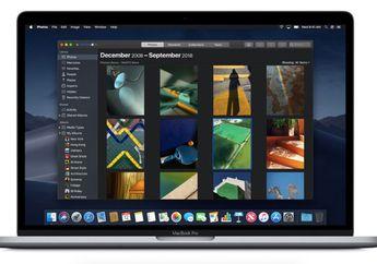 """Apple Kirim Surel untuk Pengguna MacBook Pro 2017 Seputar """"SSD Service Program"""""""