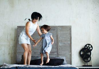 Beda Zodiak Ternyata Pengaruhi Cara Ibu dalam Mengasuh Anak, loh!