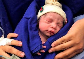 Langka! Bayi Usia 20 Hari dengan Cacat Jantung Langka Berhasil Diselamatkan