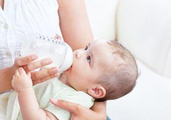 Ketahui Syarat Pemberian ASI Donor kepada Bayi, Moms Wajib Tahu!