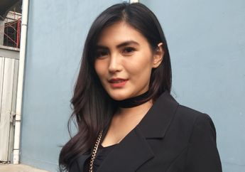Diam-diam Angela Lee Sudah Proses Cerai Sejak 2017