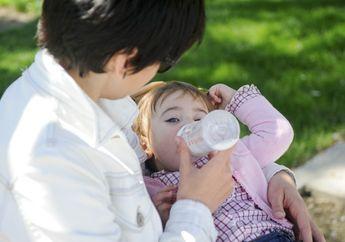 Moms, Inilah Efek Samping Menyapih yang Akan Si Kecil Rasakan