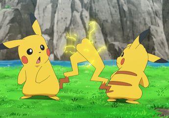 Wah, Pikachu Ternyata Beneran Ada di Dunia Nyata. Begini Wujud Aslinya